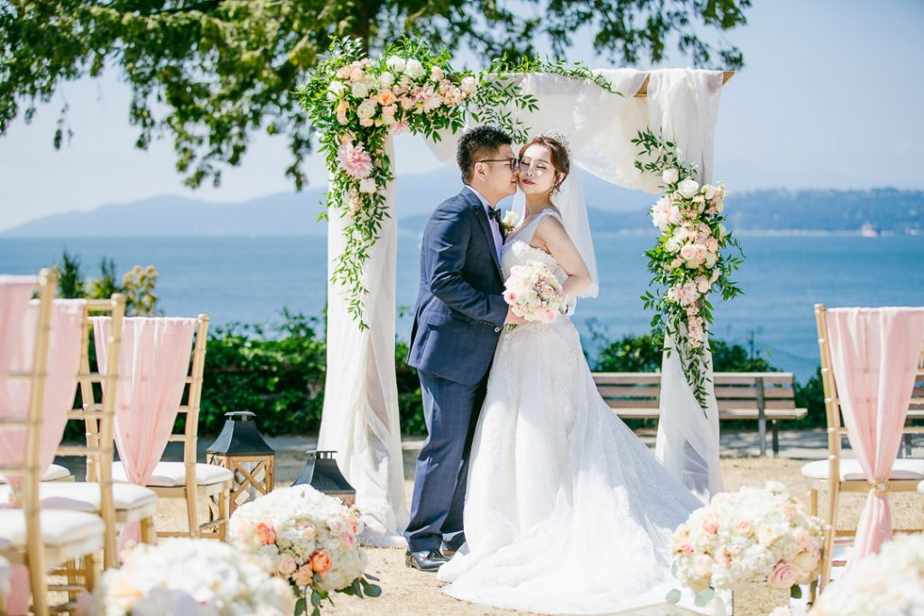 Vancouver Wedding | Stanley Park