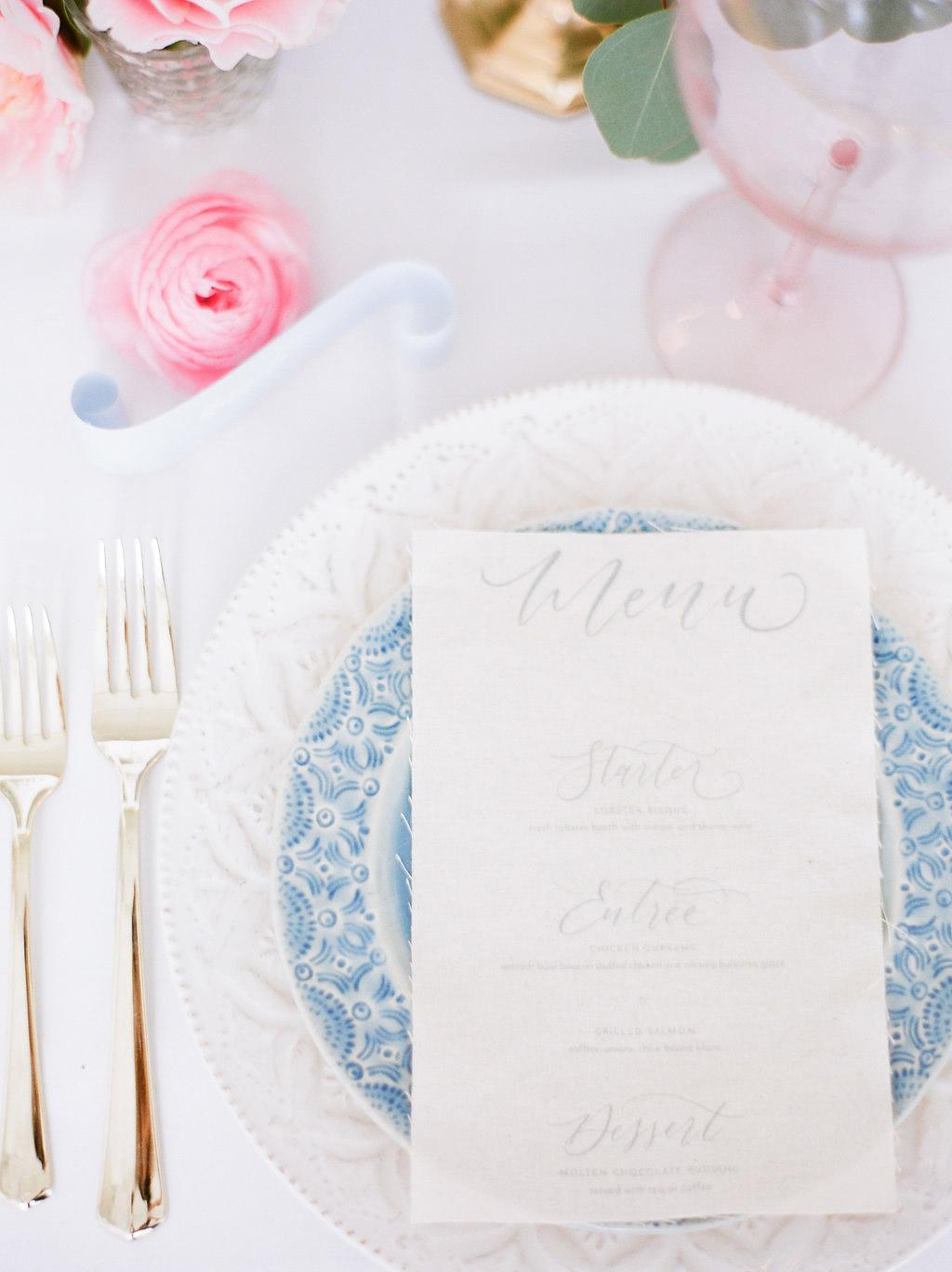Vancouver Wedding | Infinity Event Design